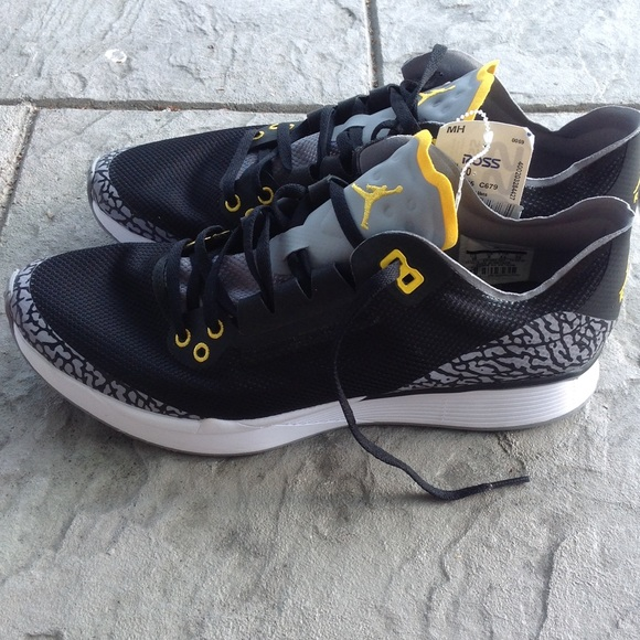 Nike Shoes   New Mens Jordan 88 Racer